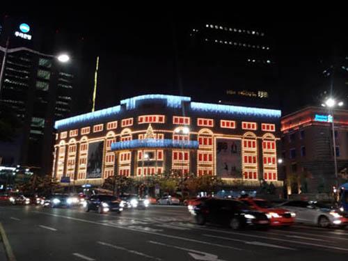 ソウルのミレナリオ〜2013.12月